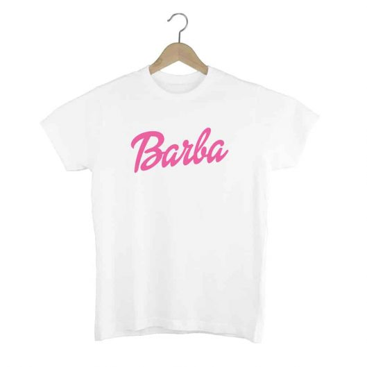 Camiseta Barba de World Pride